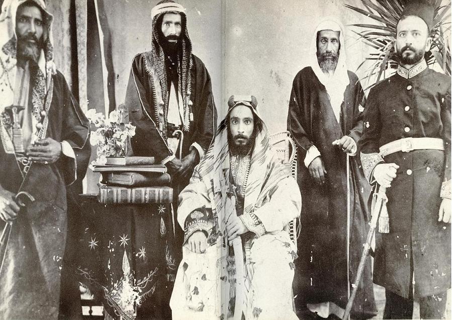 ظلم وهابیت علیه اهلسنت عربستان +فیلم