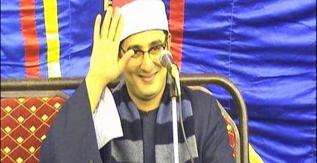 محمود شحات شیخ القرا