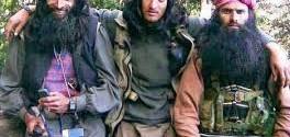 آزادی ۴۲ افغان از اسارت داعشی ها