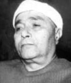 استاد مصطفی اسماعیل نابغه قرآنی