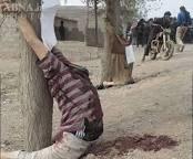 جنایات وحشیانه داعش +۱۸