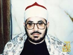 یکی از زیباترین تلاوت های استاد محمد شحات انور