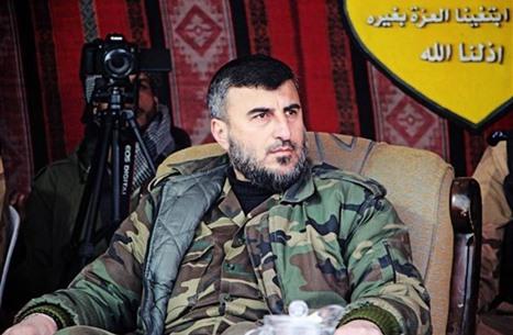 رهبر جیش الاسلام کشته شد
