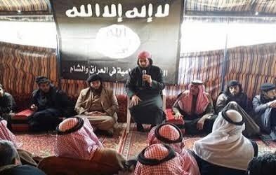 داعش قطع و سرقت اعضای بدن مخالفان و اسیران را به بهانه کافر بودن جایز می داند.