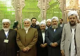 ابو الیمن علیمی حنبلی (از علمای اهل سنت) و جواز توسل به اهل قبور و حاجت گرفتن با زیارت قبور