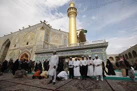 وهابیون می گویند سفر برای زیارت حرام است آیا این حرف آنان درست است؟ و آیا با اعتقاد اهل سنت می سازد واهل سنت هم همین را می گویند؟