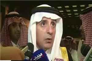 وزیر خارجه سعودی: مذهبی به نام وهابیت وجود ندارد!!