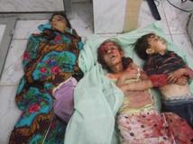 بزرگترین جنایت رژیم سعودی از زمان حمله به یمن