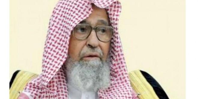 مفتی وهابی سعود: مساجد دوران پیامبر بدعت هستند!