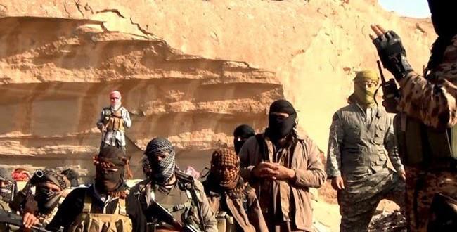 داعش به ۵۰ تن از عناصر انگلیسی خود اجازه داده است که به کشورشان باز گردند.