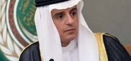 الجبیر(وزیر امور خارجه عربستان) همجنس باز است