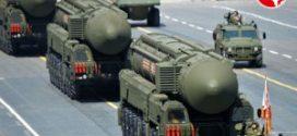 آمادگی روسیه برای جنگ هستهای!