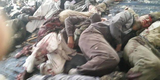حمله به عزاداران اربعین در کابل