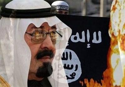 عربستان در جنگ یمن از داعش و القاعده کمک گرفته!