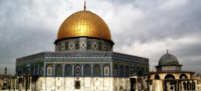 حماس: منع اذان در قدس، عبور از خطوط قرمز است