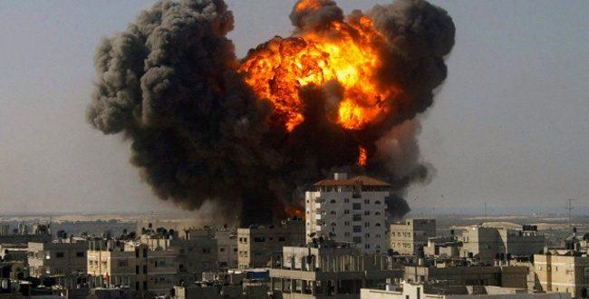 انفجار بزرگ در شهر عدن، پایتخت تروریستهای یمن