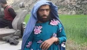 آیا جایز است برای جهاد خود را شبیه زنان ساخت؟ گفتگو با مولانا حسام الدین معتصم