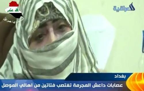 داعش حامی اهل سنت یا تجاوزگر به ناموس سنی