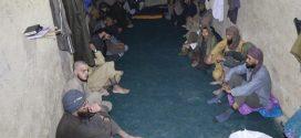 افشای جزئیاتی جالب از عملیات آمریکا برای نجات فرماندهان داعش در افغانستان + تصاویر