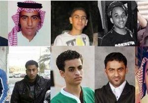 سرنوشت نامعلوم جوانان در زندانهای سعودی