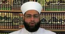 پرده برداری شیخ صادق الجیل از جنایات وهابیت (کلیپ تصویری)
