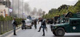 بیش از ۳۰ کشته در حمله به شفاخانه نظامیان در کابل