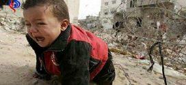 بِأَیِّ ذَنبٍ قُتِلَت؟!یونیسف: جنگ یمن جنگی علیه کودکان است.